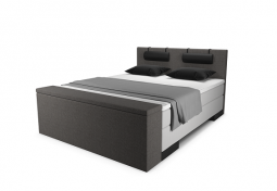Wonderland Boxspring W8 Continental