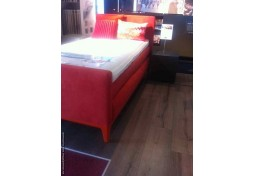 Criade plain 120x210 2 motorig Auping comfort bed